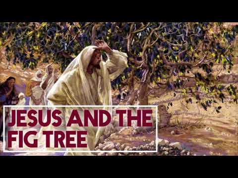 Michael Heiser — Jesus' Parable Of The Fig Tree