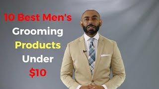 10 Best Men