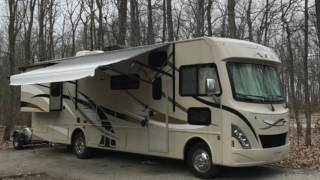 Camping in Monte Sano State Park