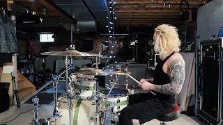 Wyatt Stav - I Prevail - Bow Down (Drum Cover)