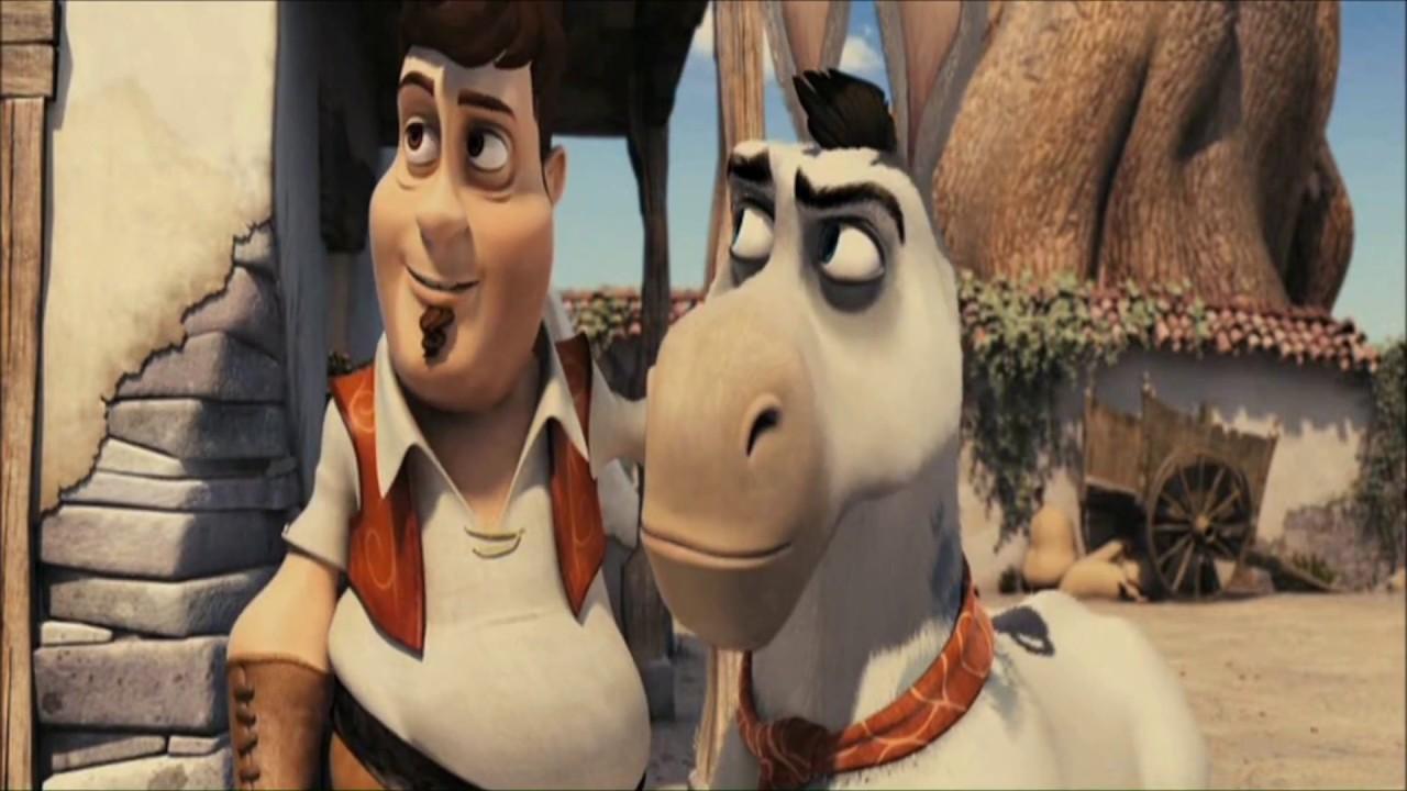 donkey xote latino