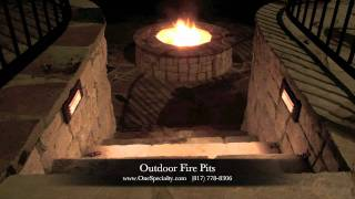 Outdoor Kitchen Designs Fort Worth
