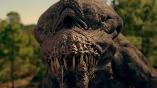 Портал юрского периода - Эпизод 6 - Горгонапсид против будущего хищника (2007)