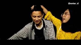 Gambar cover FILM PENDEK - Cintai Aku Apa Adanya Bikin Baper !!!