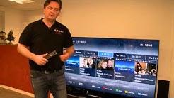 "Wir erklären ""HbbTV"" - HYBRID BROADCAST BROADBAND TV"