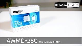 KlikAanKlikUit Installatie AWMD-250