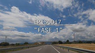 "TRUCA'M👉🏻EPiSODi 07: ""FASE 1"""