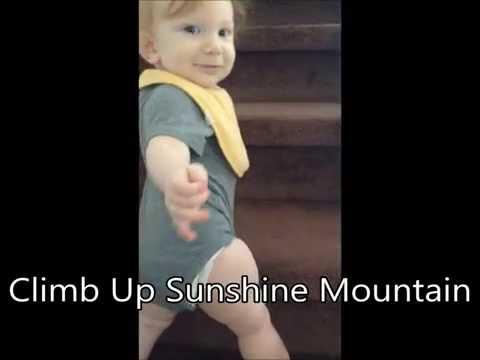 Climb Up Sunshine Mountain