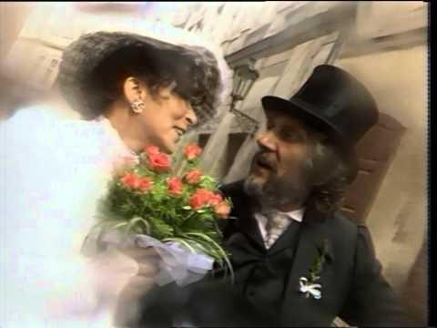 1986 Hana Hegerová a Petr Hapka - Levandulová