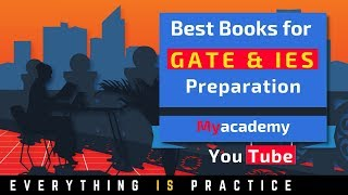 Best Books For GATE ECE