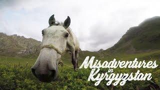 Daytime Landscape Photography and Other Misadventures  |  Kyrgyzstan Travel Vlog