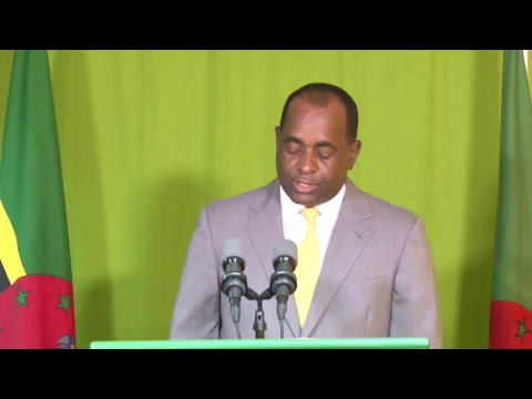 Address to the Nation by the Prime Minister