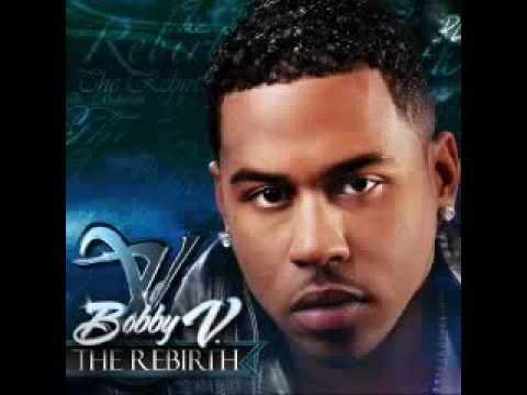 Bobby Valentino - The Rebirth