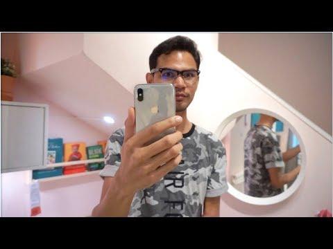 Apa Yang Baru Pada iPhone X?