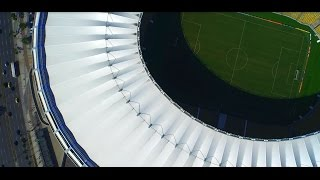 Maracanã Stadium Solar Project