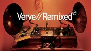 Nina Simone -- Little Girl Blue (Postal Service Remix) (2005)