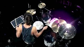 Download Metrolagu Site The Craziest Drum Solo Ever1