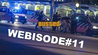 BMX Webisode#11 - Rotterdam BMX Roadtrip 2017
