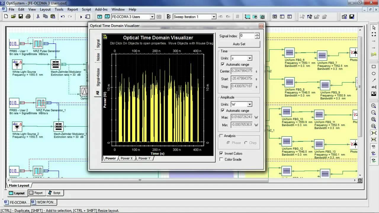 Optiwave com - FTTH (Fiber-To-The-Home)