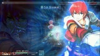 Ys: Memories of Celceta - Final Boss and Ending (Nightmare Mode)