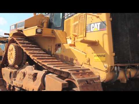Finning Used Equipment Explained On TCiTrader
