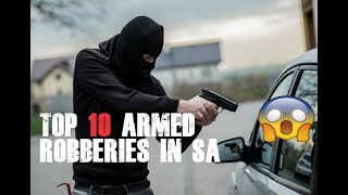top 10 armed hijackings in south africa