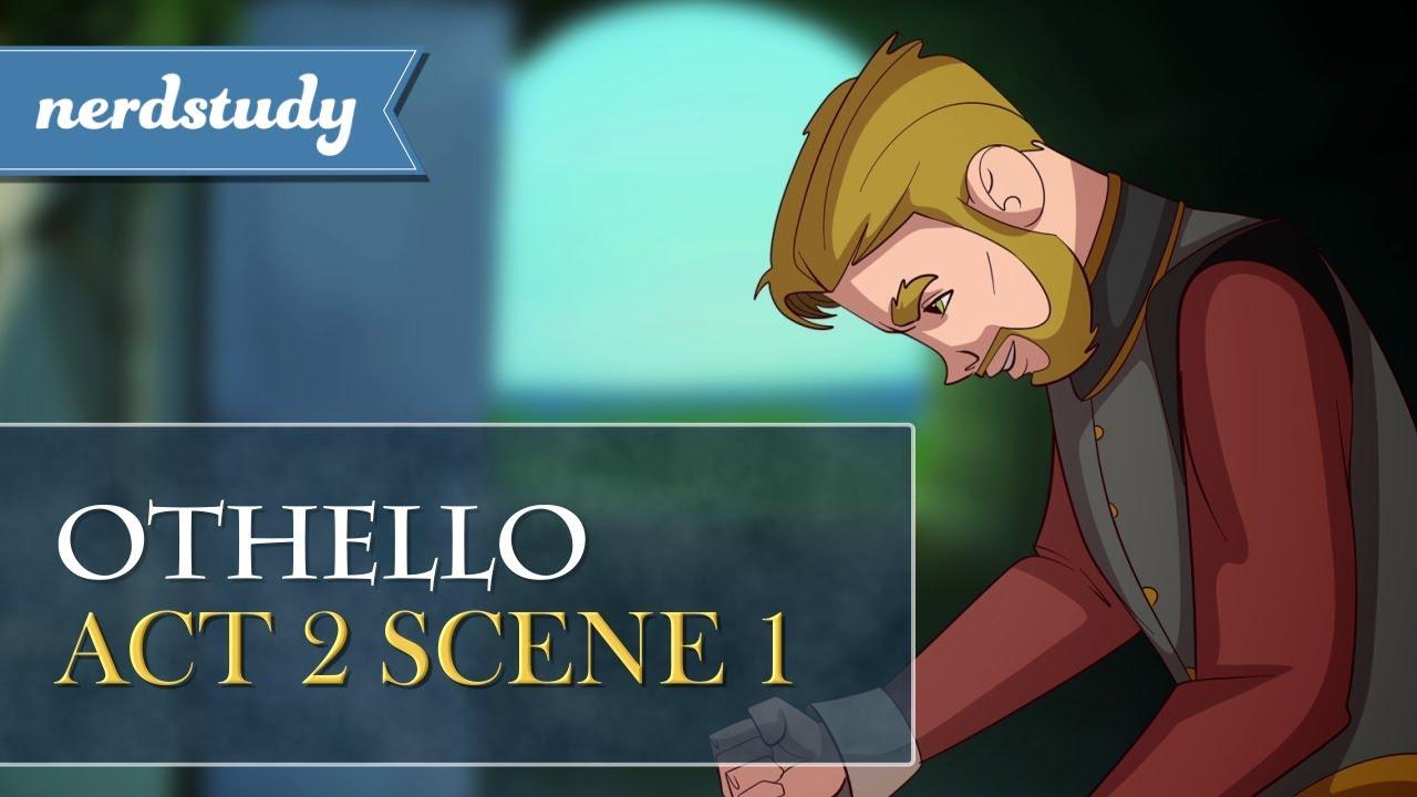 The Book Part 2 Scene 1