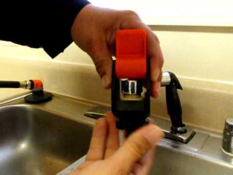 faucet adapter jcc avi youtube