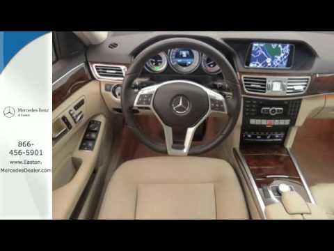 Certified 2015 mercedes benz e class columbus oh mercedes for Mercedes benz dealer columbus ohio