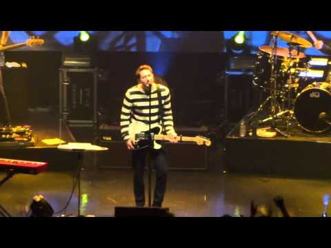 Owl City Verge Live in Japan 5 28 2015