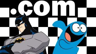 Gambar cover A Look At Old Cartoon Network Flash Games (And The Best Batman Game?)
