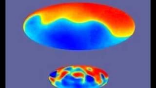 Earth Magnetic Field Reversal (Glatzmaier & Roberts model)