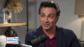 Secrets & Mysteries of the Human Brain with Dr. Rahul Jandial | Frank Buckley Interviews