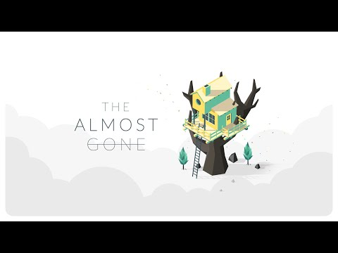 #thealmostgone | The Almost Gone - 2019 teaser trailer