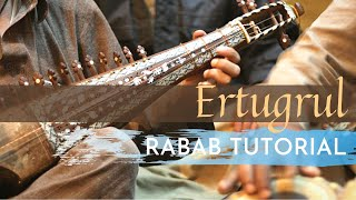 Download song How to play Dirilis Ertugrul on Rabab