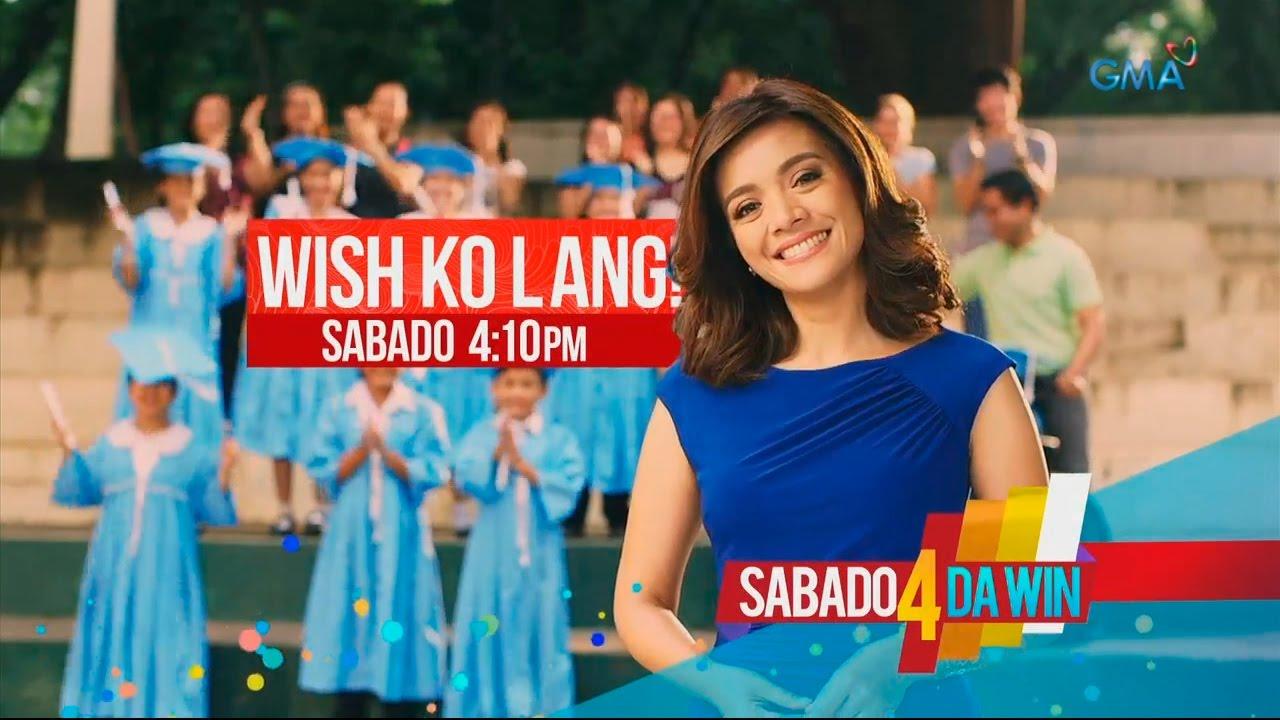 Wish Ko Lang: Ang bagong timeslot