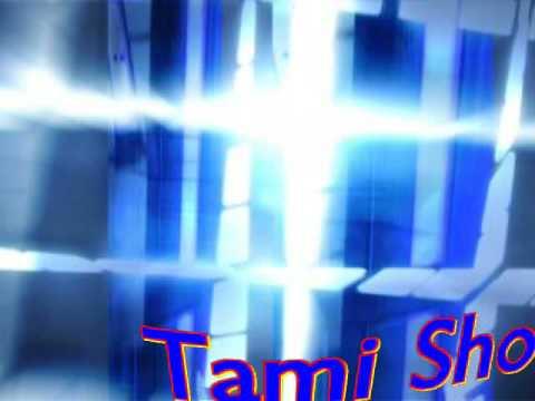 Tami Show - Cry Blue