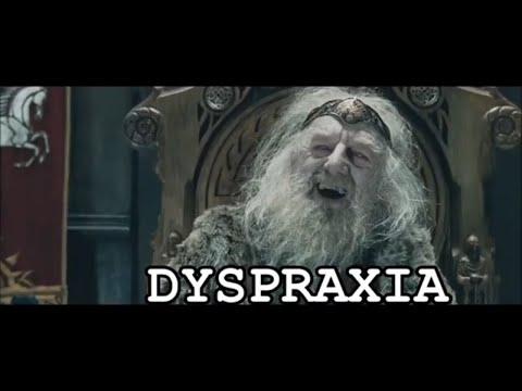 Keratoconus and Dyspraxia | The Cyclops Chronicles
