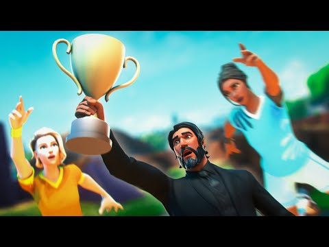 Streamer Destroys Pro Players In the Solo Gauntlet FINALS! (Fortnite Battle Royale) thumbnail