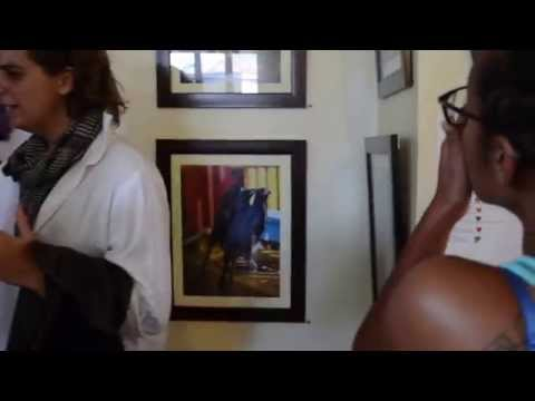 THE 1st KAMPALA PHOTO MARKET (Uganda Vlog 6)