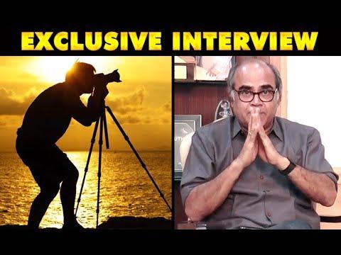Parents Should Not Allow To Study Vis-Com - Thalaivasal Vijay Interview | Galatta Exclusive
