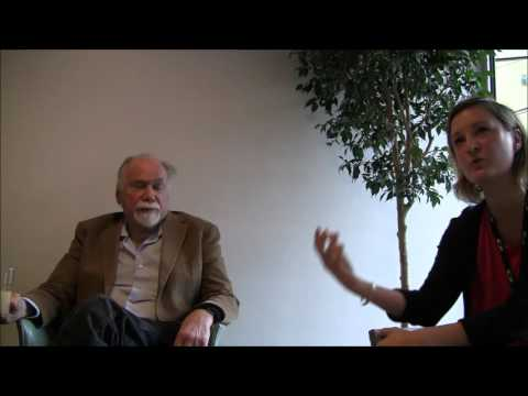Interview de Robert Silverberg