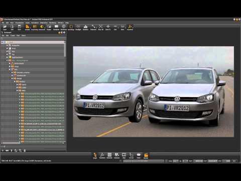 Webinars: Autodesk 'Automotive visualization, new quality standards in Virtual Prototyping'