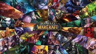 Warcraft - все трейлеры на русском [Cinematic trailer]