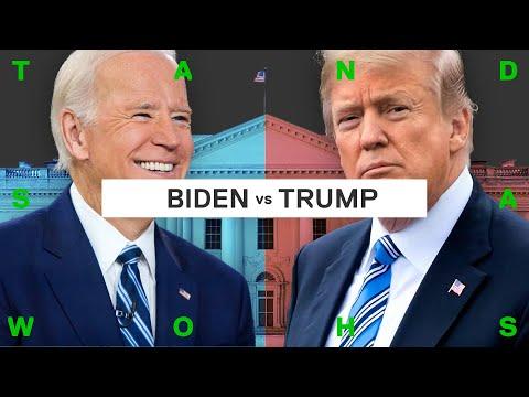 Donald Trump neumí prohrávat, Joe Biden v debatách předčil má očekávání, říká Vít Pohanka (podcast)