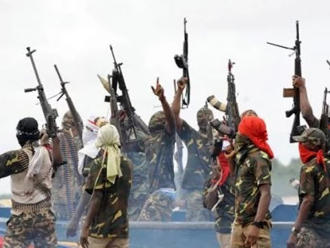 As tension heightens over quit notice to Igbos Niger Delta militants demands return of oil blocs own