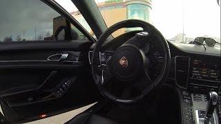видео Porsche в Плесе. Перезагрузка