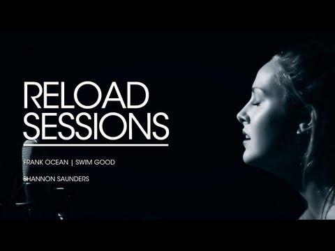 Frank Ocean: Swim Good - Shannon Saunders