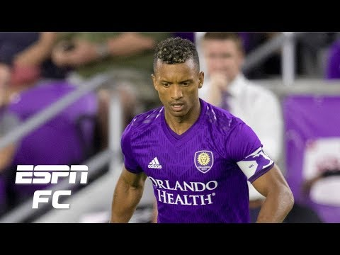 Nani's two goals lead Orlando City SC to win vs. Colorado Rapids | MLS Highlights