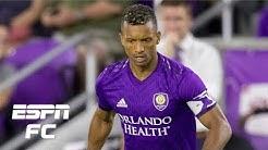 Nani's two goals lead Orlando City SC to win vs. Colorado Rapids | MLS Highlights